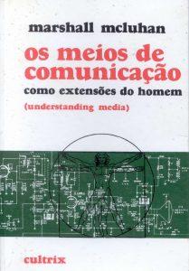 livro McLuhan