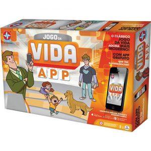 Jogo da Vida App